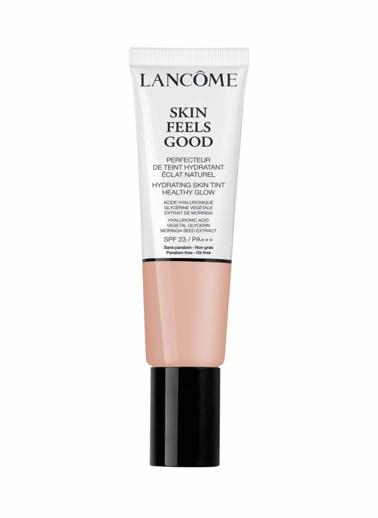 Lancome Lancome Skin Feels Good Hydrating Skin Tint Healthy Glow 04C Golden Sand Renksiz